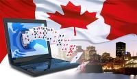 drapeau canada ordinateur cartes